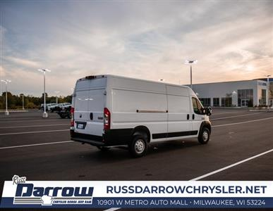 2019 ProMaster 3500 High Roof FWD,  Empty Cargo Van #R19129 - photo 11