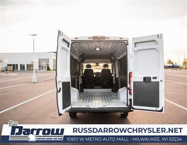 2019 ProMaster 3500 High Roof FWD, Empty Cargo Van #R19129 - photo 16