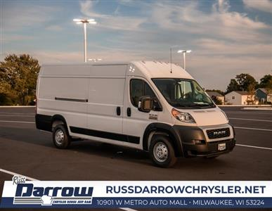 2019 ProMaster 3500 High Roof FWD, Empty Cargo Van #R19129 - photo 3