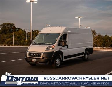 2019 ProMaster 3500 High Roof FWD, Empty Cargo Van #R19129 - photo 1