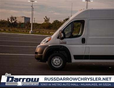 2019 ProMaster 3500 High Roof FWD, Empty Cargo Van #R19129 - photo 9