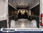2019 ProMaster 3500 High Roof FWD, Empty Cargo Van #R19129 - photo 2