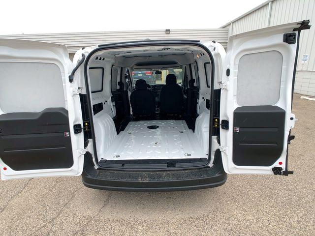 2019 ProMaster City FWD,  Empty Cargo Van #R19130 - photo 1