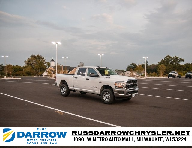 2019 Ram 2500 Crew Cab 4x4, Pickup #R19139 - photo 32