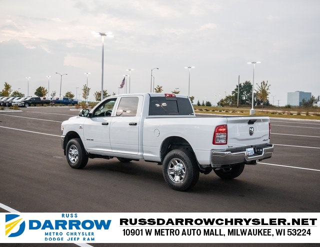2019 Ram 2500 Crew Cab 4x4, Pickup #R19139 - photo 2