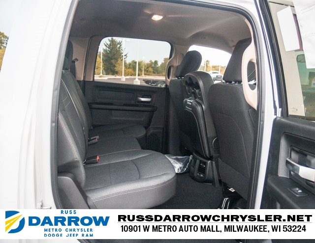 2019 Ram 2500 Crew Cab 4x4, Pickup #R19139 - photo 11