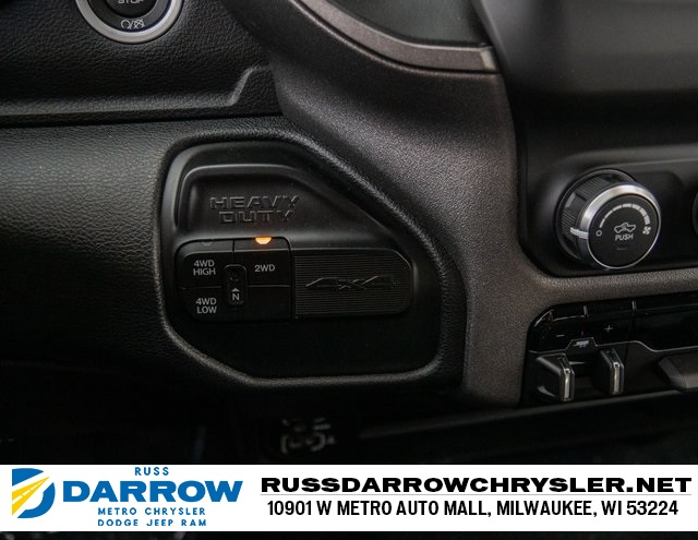 2019 Ram 2500 Crew Cab 4x4, Pickup #R19139 - photo 26