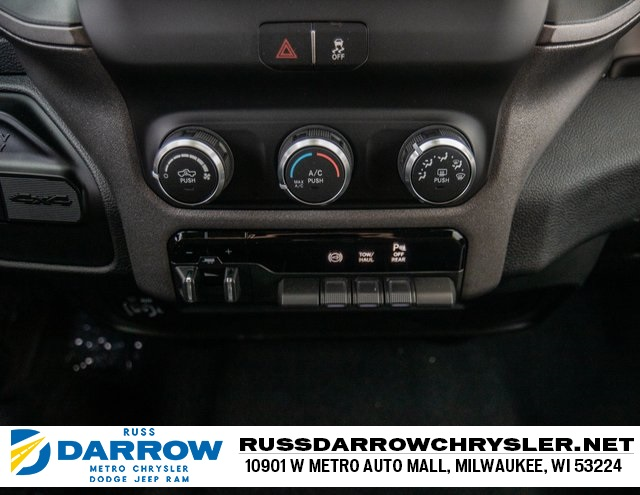 2019 Ram 2500 Crew Cab 4x4, Pickup #R19139 - photo 28