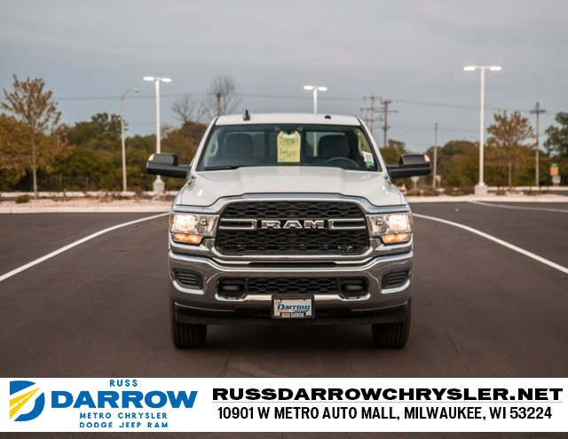 2019 Ram 2500 Crew Cab 4x4, Pickup #R19139 - photo 7
