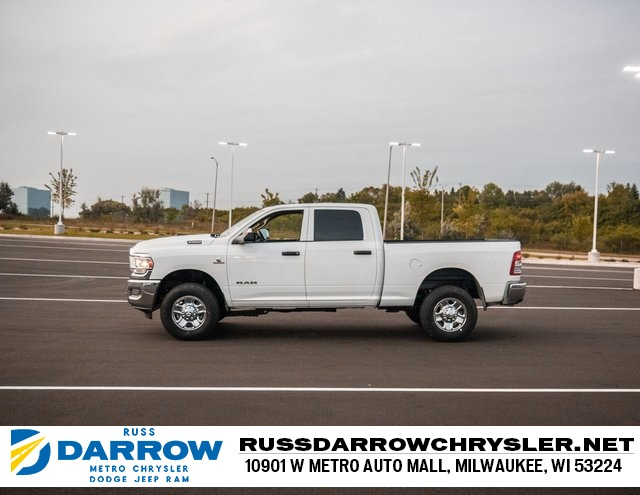 2019 Ram 2500 Crew Cab 4x4, Pickup #R19139 - photo 8