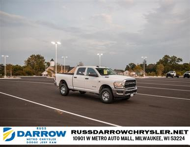 2019 Ram 2500 Crew Cab 4x4,  Pickup #R19139 - photo 3