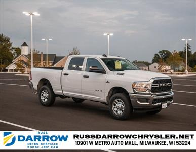 2019 Ram 2500 Crew Cab 4x4, Pickup #R19139 - photo 4