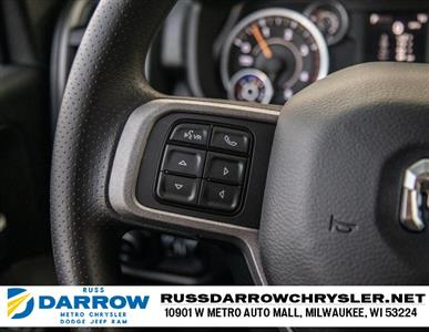 2019 Ram 2500 Crew Cab 4x4, Pickup #R19139 - photo 20