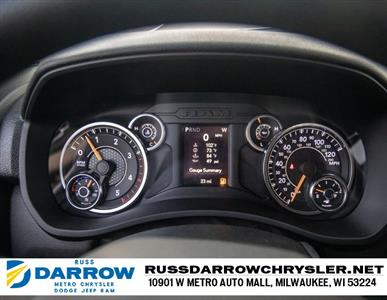 2019 Ram 2500 Crew Cab 4x4, Pickup #R19139 - photo 23