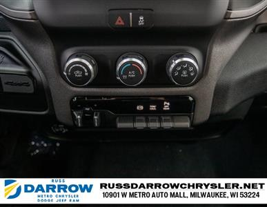 2019 Ram 2500 Crew Cab 4x4, Pickup #R19139 - photo 27