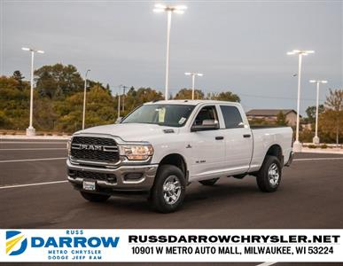 2019 Ram 2500 Crew Cab 4x4, Pickup #R19139 - photo 1