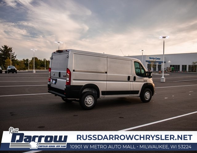 2019 ProMaster 1500 Standard Roof FWD,  Empty Cargo Van #R19141 - photo 12