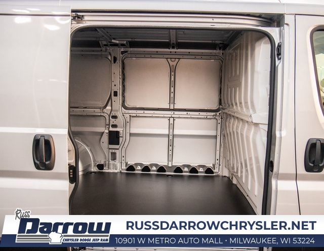 2019 ProMaster 1500 Standard Roof FWD,  Empty Cargo Van #R19141 - photo 16