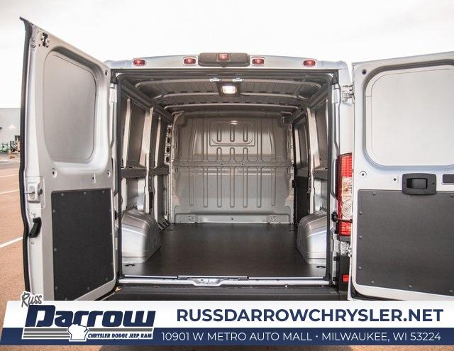 2019 ProMaster 1500 Standard Roof FWD,  Empty Cargo Van #R19141 - photo 17