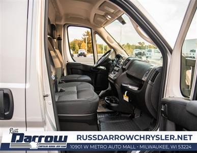 2019 ProMaster 1500 Standard Roof FWD,  Empty Cargo Van #R19141 - photo 13