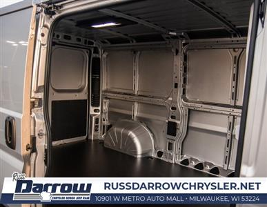 2019 ProMaster 1500 Standard Roof FWD,  Empty Cargo Van #R19141 - photo 15