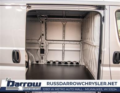 2019 ProMaster 1500 Standard Roof FWD,  Empty Cargo Van #R19141 - photo 16