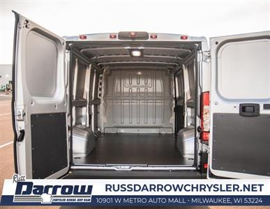 2019 ProMaster 1500 Standard Roof FWD,  Empty Cargo Van #R19141 - photo 17
