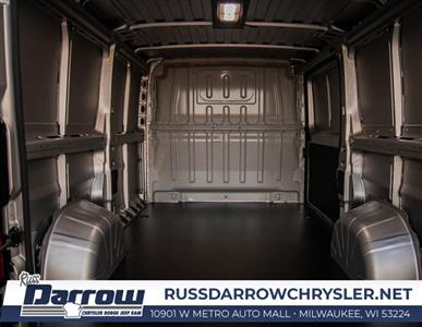 2019 ProMaster 1500 Standard Roof FWD,  Empty Cargo Van #R19141 - photo 2