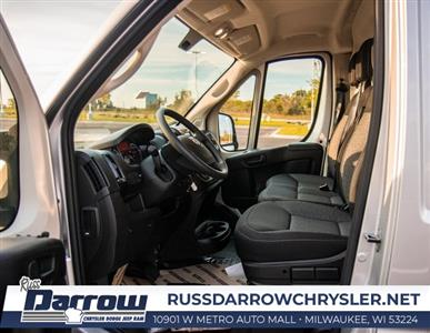 2019 ProMaster 1500 Standard Roof FWD,  Empty Cargo Van #R19141 - photo 18