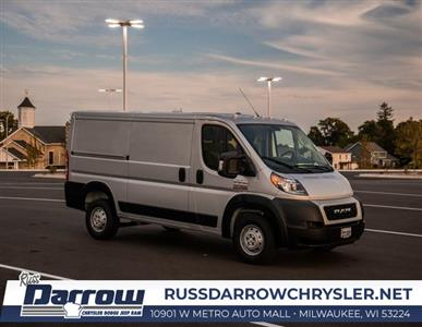 2019 ProMaster 1500 Standard Roof FWD,  Empty Cargo Van #R19141 - photo 1