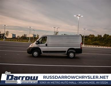 2019 ProMaster 1500 Standard Roof FWD,  Empty Cargo Van #R19141 - photo 7