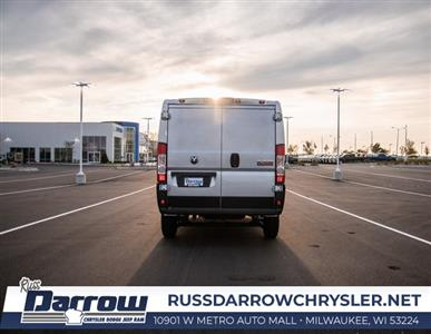 2019 ProMaster 1500 Standard Roof FWD,  Empty Cargo Van #R19141 - photo 10
