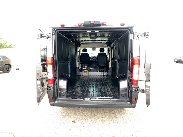 2019 ProMaster 1500 Standard Roof FWD,  Empty Cargo Van #R19142 - photo 1
