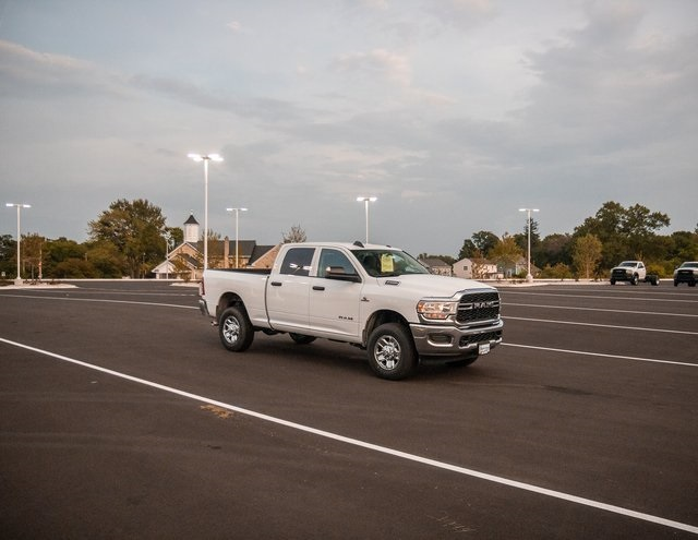 2019 Ram 2500 Crew Cab 4x4,  Pickup #R19146 - photo 1