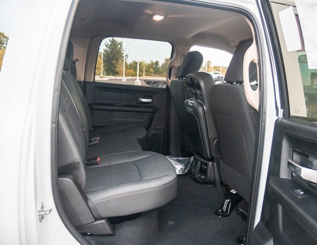 2019 Ram 2500 Crew Cab 4x4,  Pickup #R19146 - photo 12