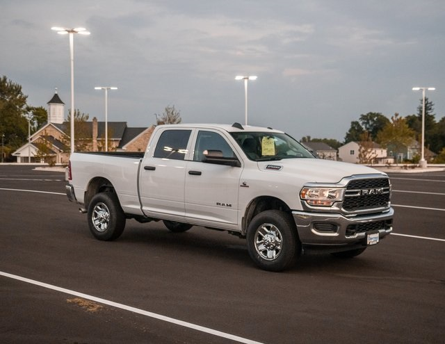 2019 Ram 2500 Crew Cab 4x4,  Pickup #R19146 - photo 5