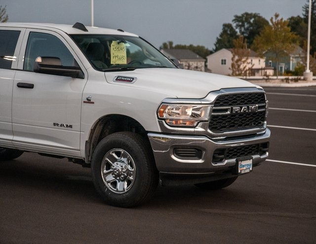 2019 Ram 2500 Crew Cab 4x4,  Pickup #R19146 - photo 6
