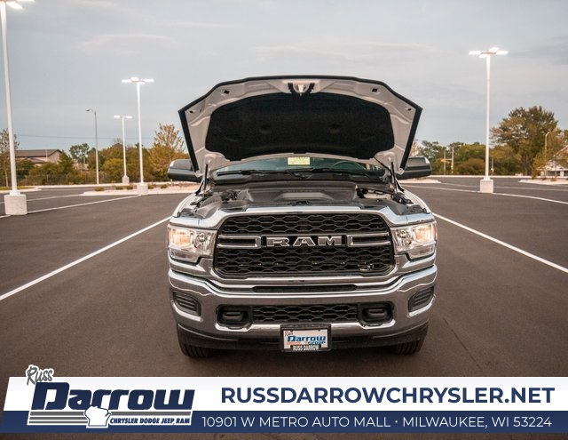 2019 Ram 2500 Crew Cab 4x4,  Pickup #R19146 - photo 33
