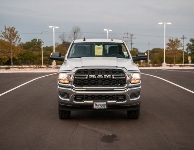 2019 Ram 2500 Crew Cab 4x4,  Pickup #R19146 - photo 7