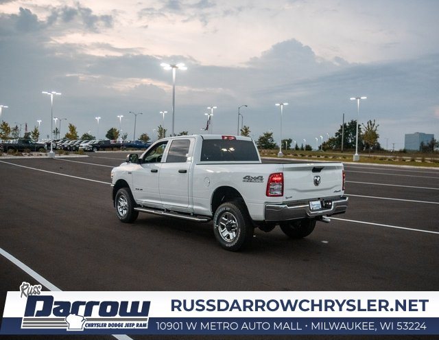 2019 Ram 2500 Crew Cab 4x4,  Pickup #R19150 - photo 1