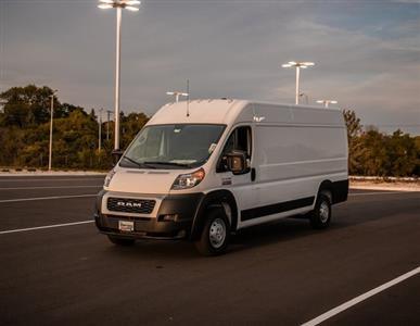 2019 ProMaster 3500 High Roof FWD, Empty Cargo Van #R19154 - photo 1