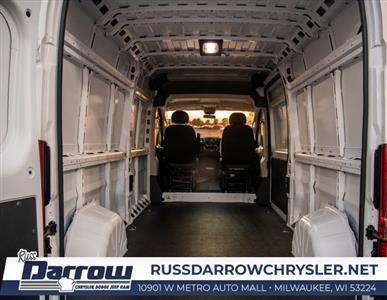 2019 ProMaster 2500 High Roof FWD,  Empty Cargo Van #R19157 - photo 2