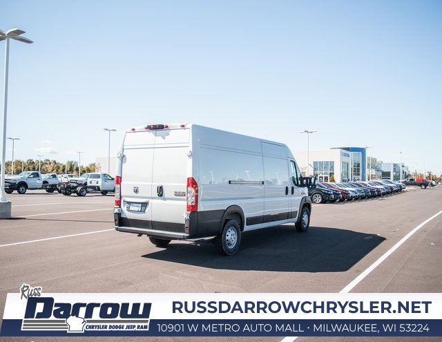 2019 ProMaster 3500 High Roof FWD,  Empty Cargo Van #R19158 - photo 12