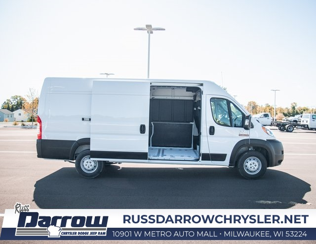 2019 ProMaster 3500 High Roof FWD,  Empty Cargo Van #R19158 - photo 13
