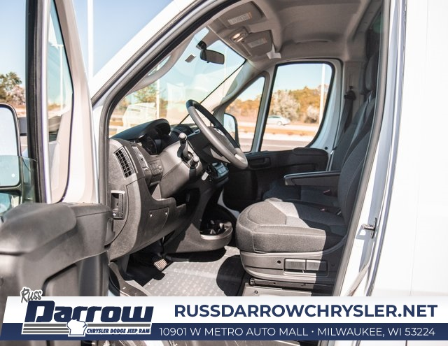 2019 ProMaster 3500 High Roof FWD,  Empty Cargo Van #R19158 - photo 17
