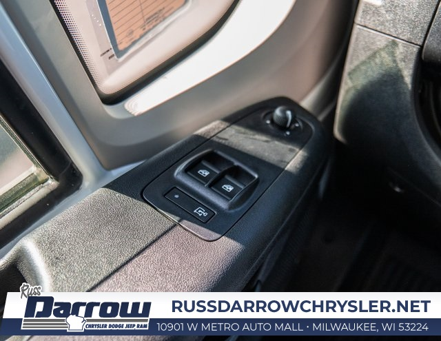 2019 ProMaster 3500 High Roof FWD,  Empty Cargo Van #R19158 - photo 18