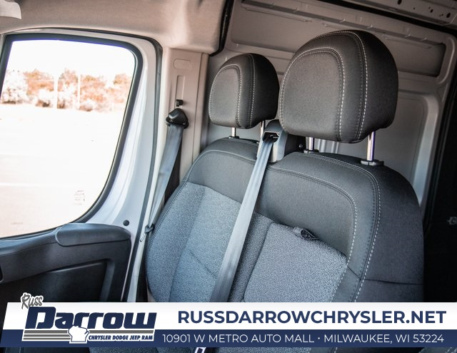 2019 ProMaster 3500 High Roof FWD,  Empty Cargo Van #R19158 - photo 25
