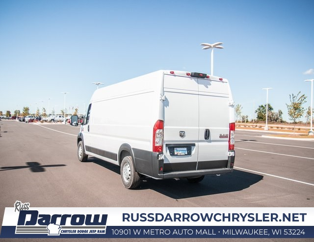 2019 ProMaster 3500 High Roof FWD,  Empty Cargo Van #R19158 - photo 10