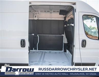 2019 ProMaster 3500 High Roof FWD,  Empty Cargo Van #R19158 - photo 14