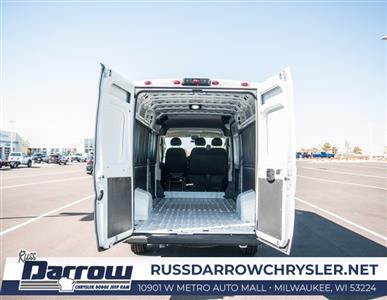 2019 ProMaster 3500 High Roof FWD,  Empty Cargo Van #R19158 - photo 16